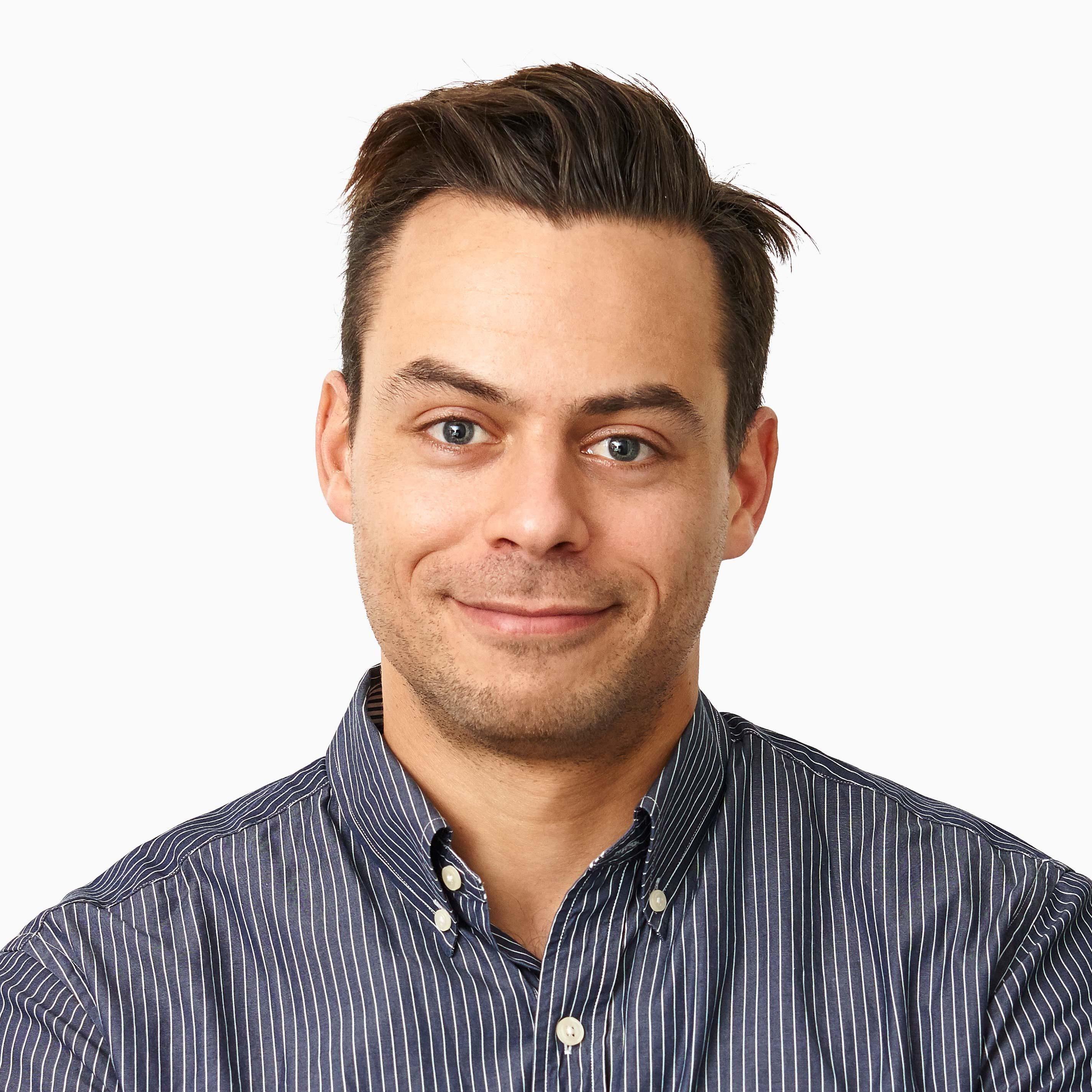 Aaron Krane