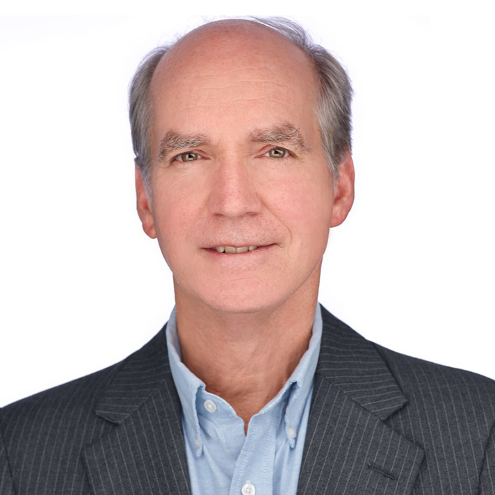 Dr. Mark McCord