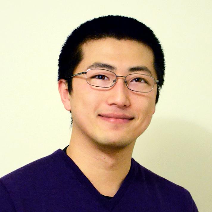 Haoyuan Li