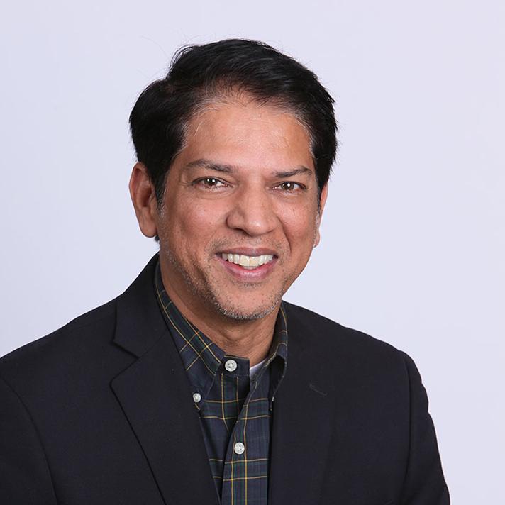 Ravi Rishy-Maharaj