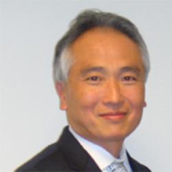 Tsunehiko Yanagihara