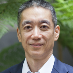 Yoshiaki Tojo