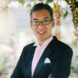 Alvin CHAN, PhD