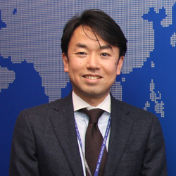 Hidemi Kuwahara