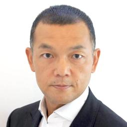 Takeshi Mitsutani