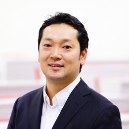 Hitoshi Matsuda