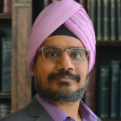 Sandeep Singh Kohli