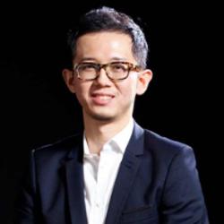 Darren Hsieh
