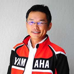 Hiroshi Saijo