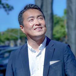 Masaru Kusutani