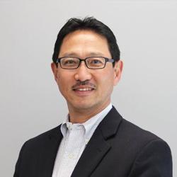Naoki Sugimoto