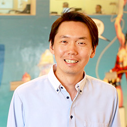 Kohei Taya